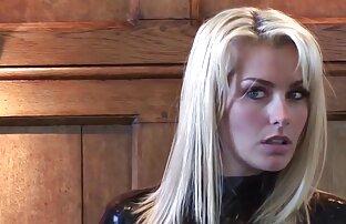 Britney Young disfruta de pollones gay latinos su primer gangbang interracial