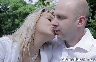 Remy LaCroix y Ariella Ferrera en Mommy's Girl videos gay latinos pollones